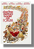 DVD - A Funny Thing Happened On The Way To The Forum