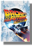 DVD - Back To The Future 30th Anniversary Trilogy