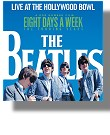 "CD - The Beatles ""Live At The Hollywood Bowl"""