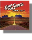 "CD - Bob Seger ""Ride Out"""