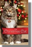 Book - The Christmas Cat