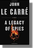 Book: John Le Carre - A Legacy Of Spies