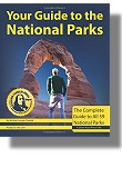Book - Your Guide To The National Parks