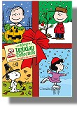 DVD - Peanuts Holiday Collection