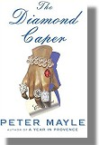Peter Mayle - The Diamond Caper