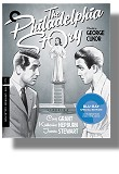 Blu-ray: The Philadelphia Story