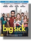 Blu-ray: The Big Sick