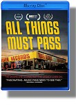 "BluRay - ""All Things Must Pass"""